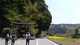 大川阿蘇神社