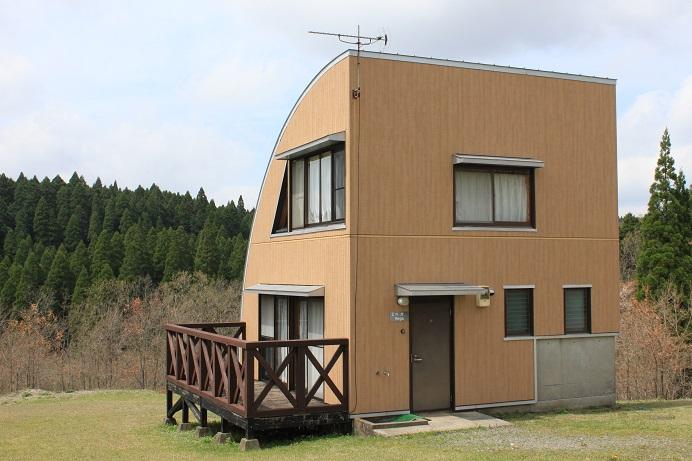 清和高原の宿