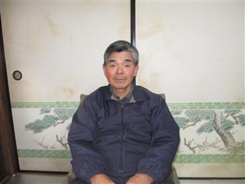 佐藤昭人さん